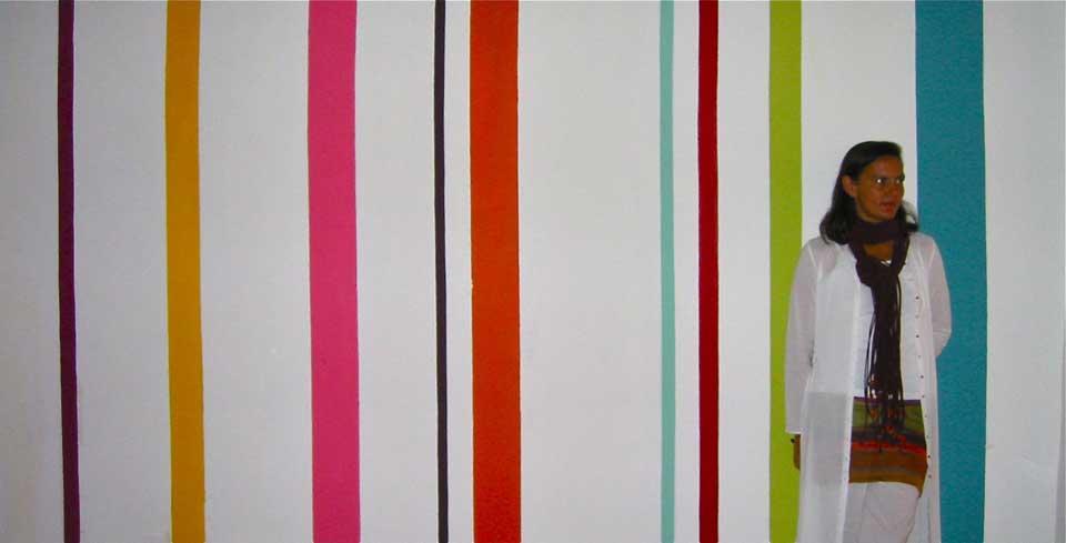 backstage valerie barkowski reportage couleurs marie claire maison