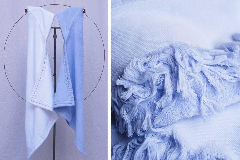 Linen by V. Barkowski - collection 2002