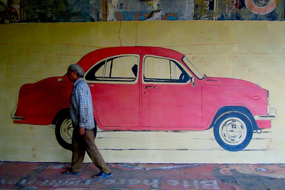 ambassador embroidered car valerie barkowski 3