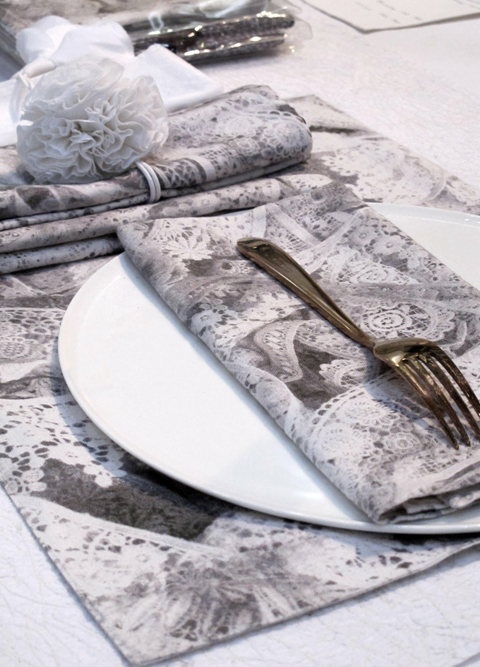 Bandit Queen collection & design - september 2012