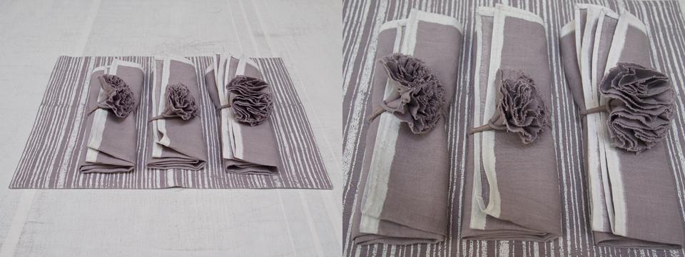 Collection Bandit Queen - grey palette