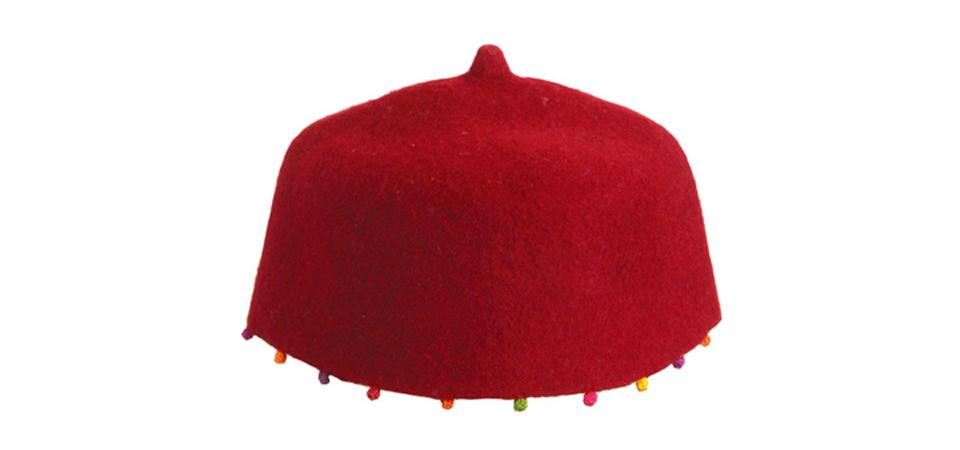 fez hat design vbarkowski tarbouche chapeau