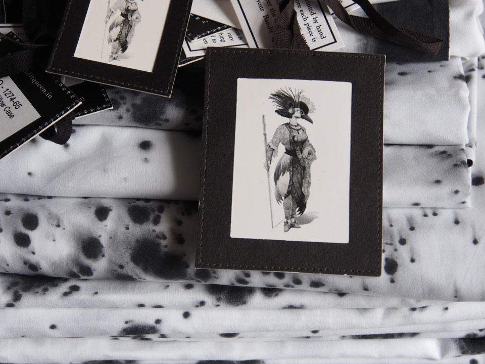 Collections Bandit Queen - intemporalité & authenticité