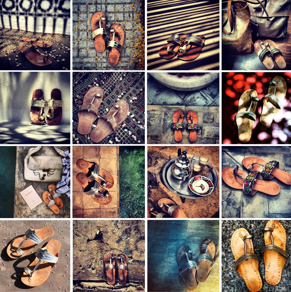 shoes sandales india-travel-valerie-barkowski