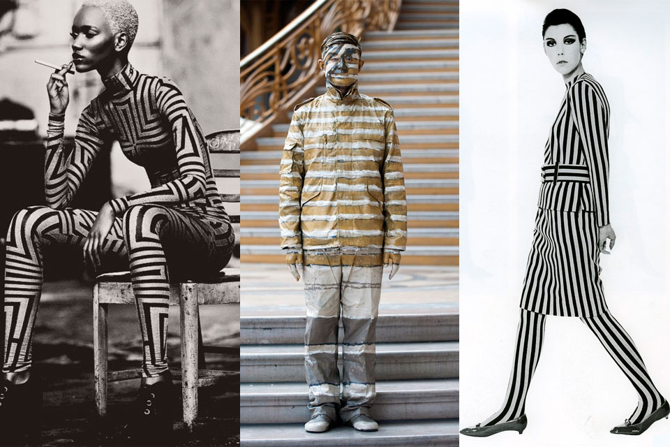 stripes fashion inspiration style