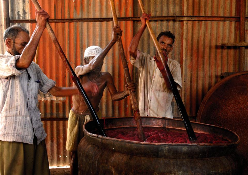 chaudron-fabrication-feutre-inde-artisan-faitmain