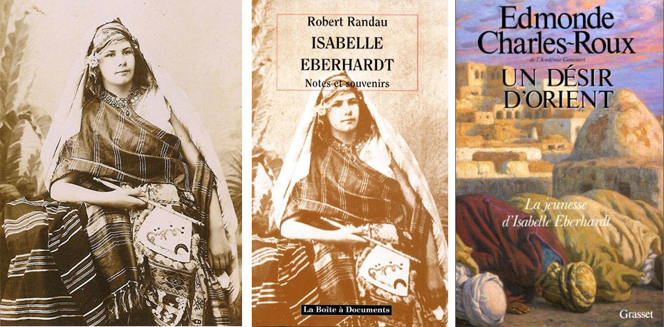 biography-robert-randau-notes-souvenirs-ed-charles-roux-desir-orient-isa-eberhardt