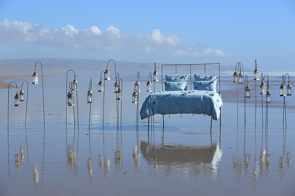 tchampa bed