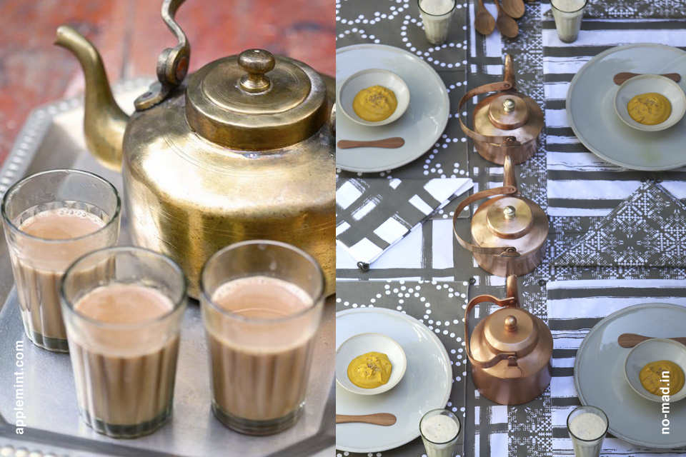 chaiwallas india tea inspiration