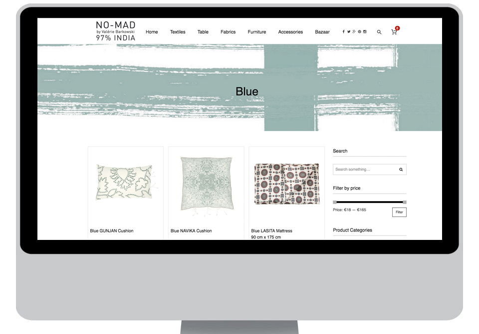 new-web-site-no-mad-india-2016-shopping-blue-page