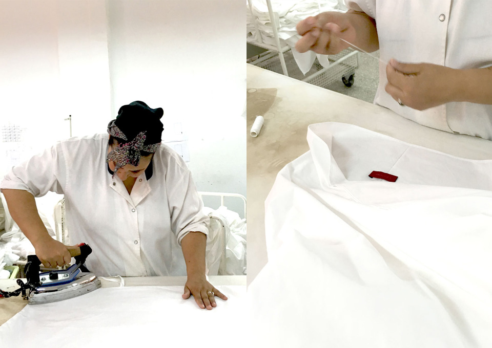 vb-styling white party marocco-linen-preparation