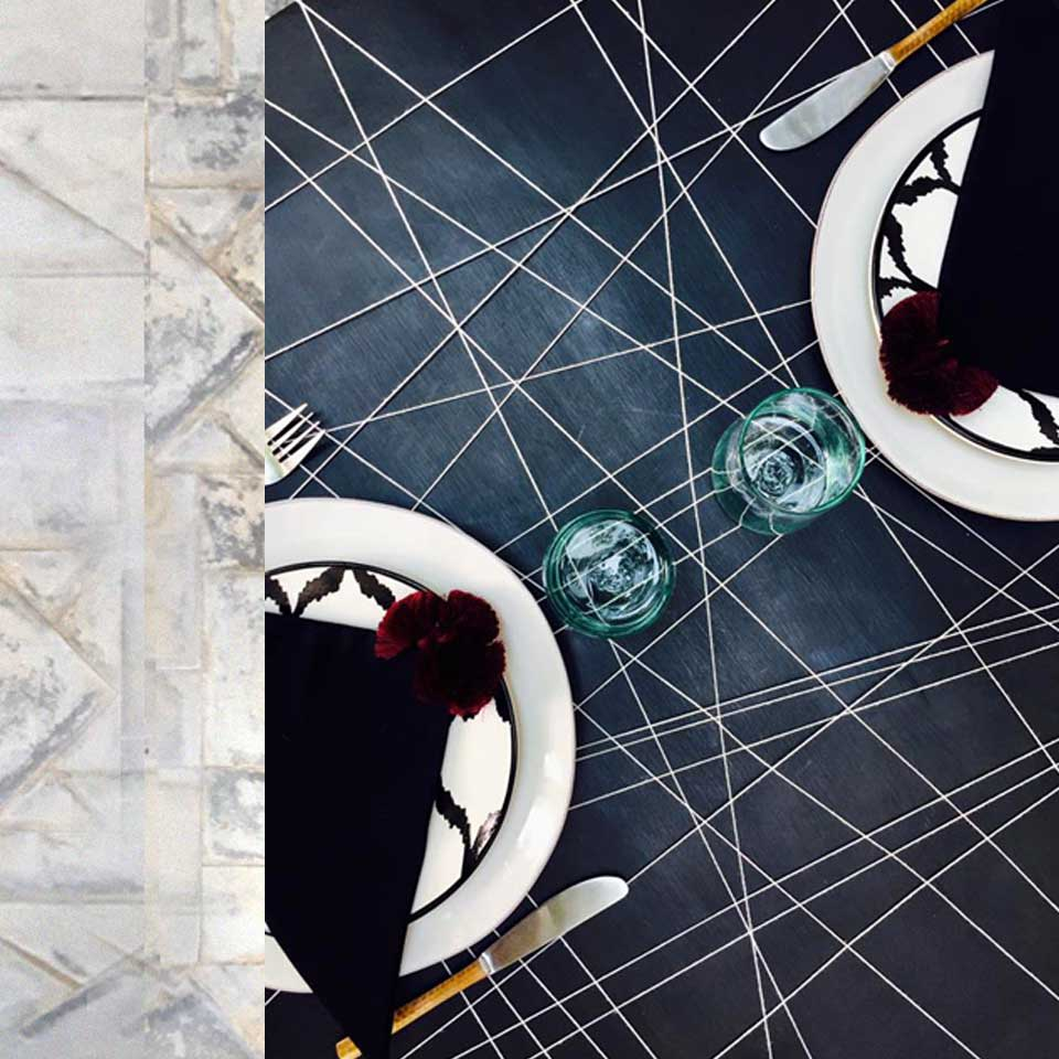 graphic table styling valerie barkowski 5