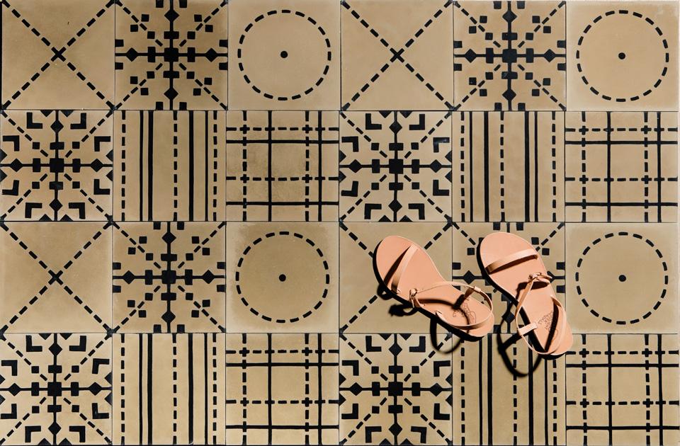 cement tiles bahya design valerie barkowski