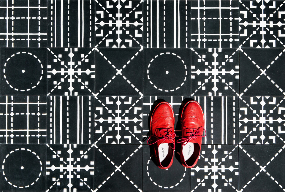 cement tiles bahya-black-vb
