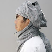 mekong plus scarves creative direction