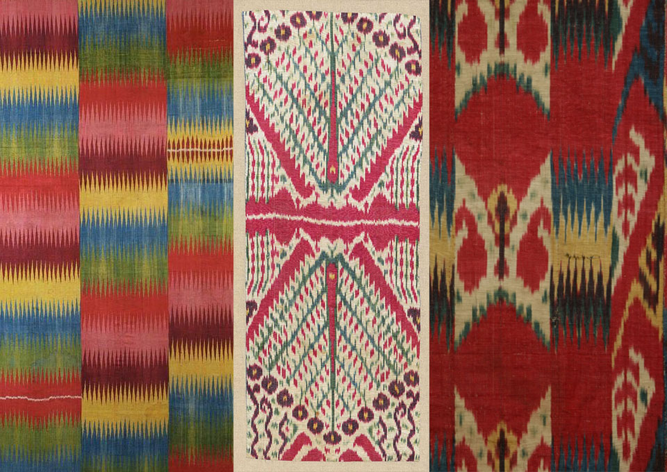 ikat inspiration photo 3