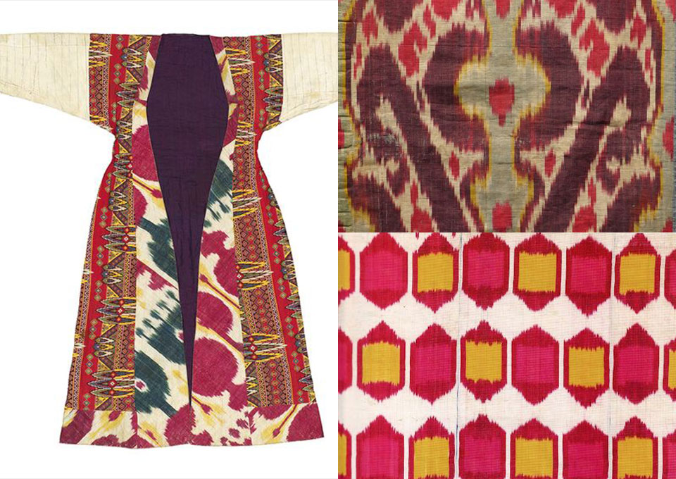 ikat inspiration photo 2