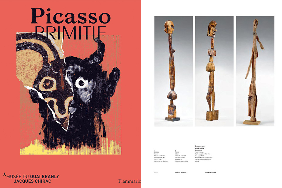 picasso primitif catalogue quai branly