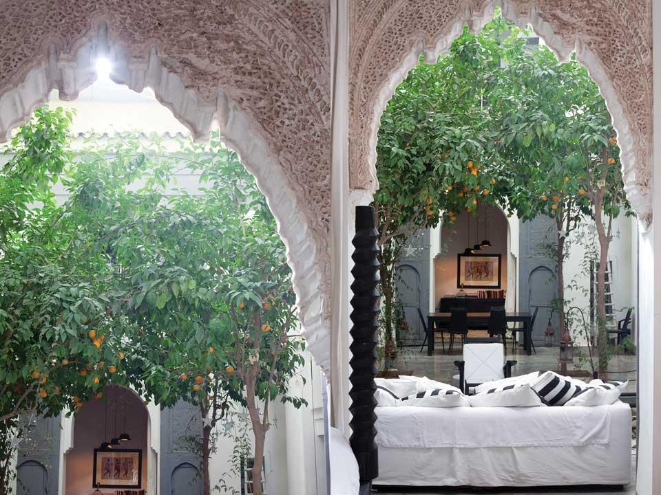quentin-wilbaux-architecte-dar-kawa-detail-patio-marrakech