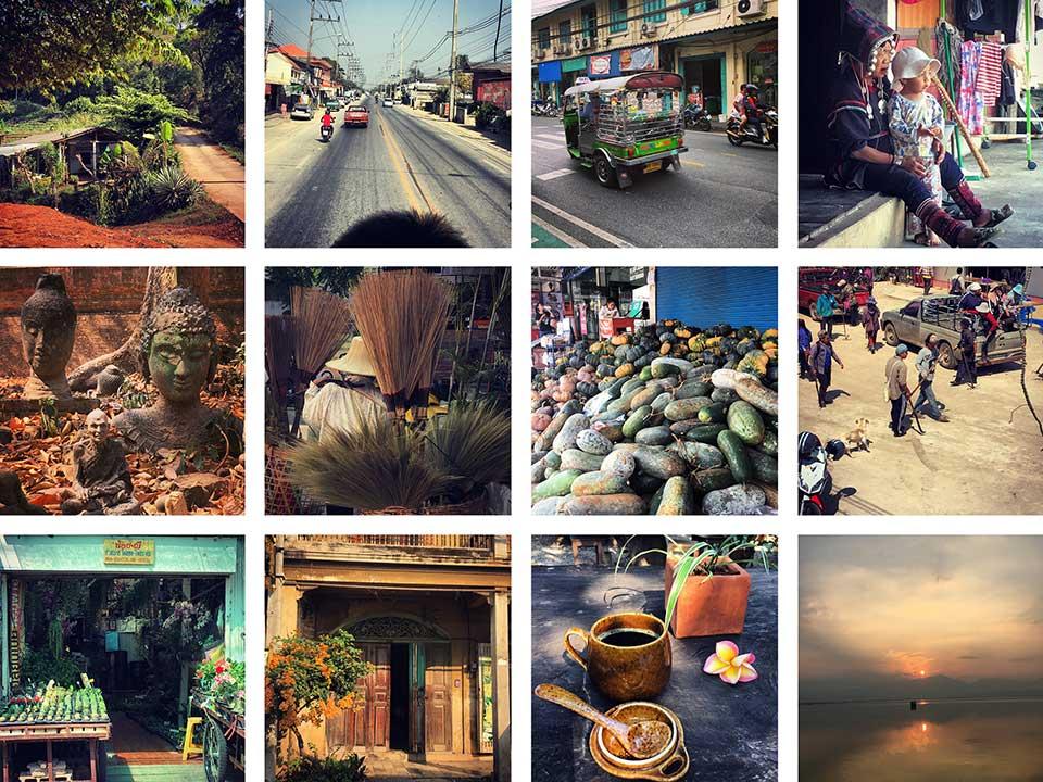 thailand travel diaries 1