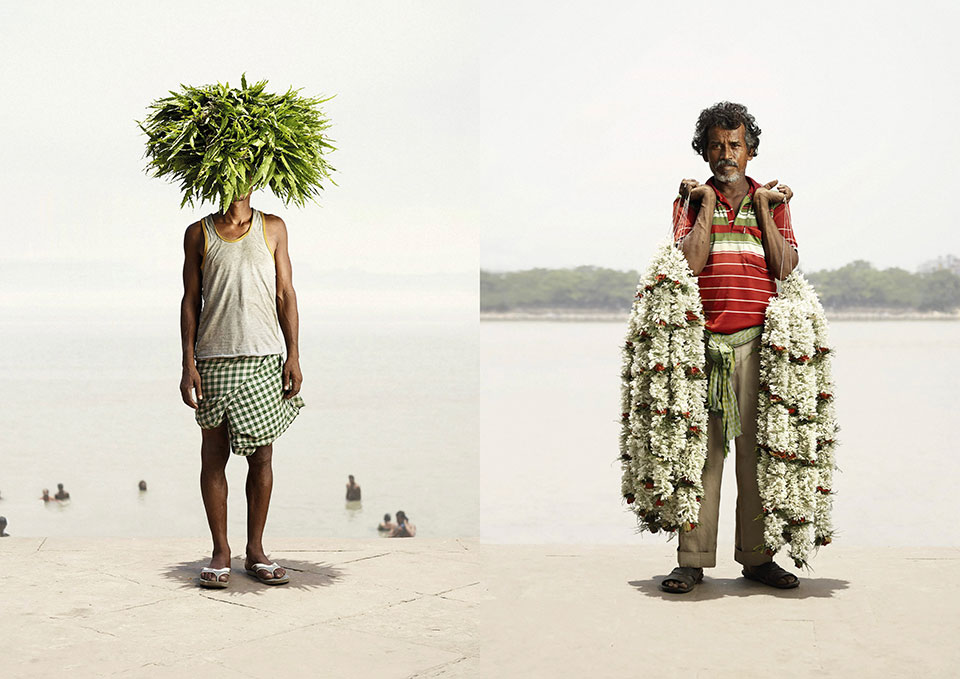 flower men ken hermann india