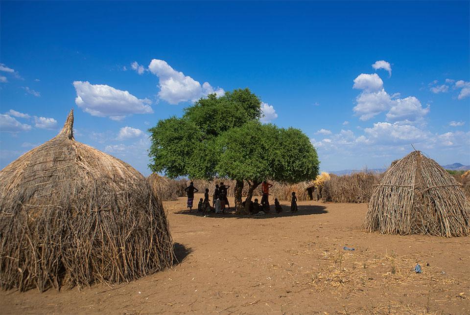 toposa tribe