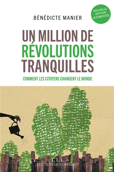 citizen un million de revolutions tranquilles B. Manier
