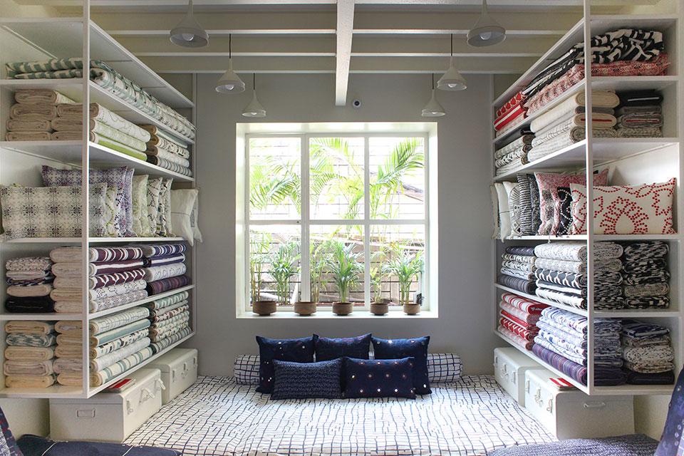 the fabric store bazaar