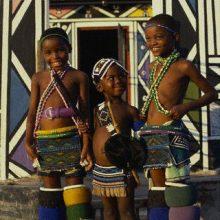 ndebele tribe