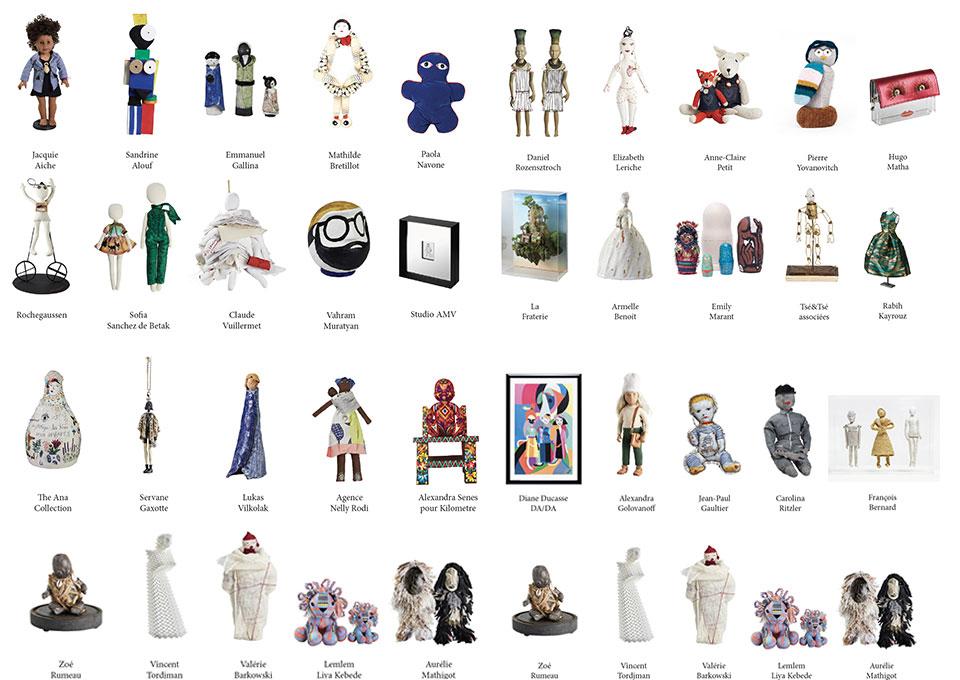 misaotra dolls